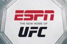 UFC сможет заработать 325 миллионов долларов за пять лет, ничего не делая