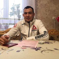 """USADA прибегли к помощи """"местного нетрезвого"""", чтобы отыскать Дамира Исмагулова"""