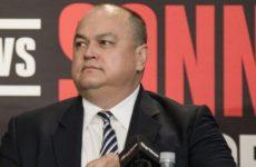 Скотт Кокер прокомментировал отмену турнира UFC 233
