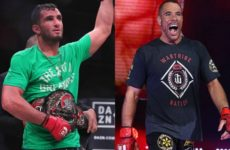 Рафаэль Ловато: «Бой за пояс Bellator против Мусаси — это судьба»