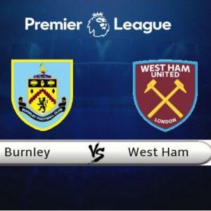 Прямая трансляция Бёрнли — Вест Хэм. Футбол. АПЛ. 30.12.18