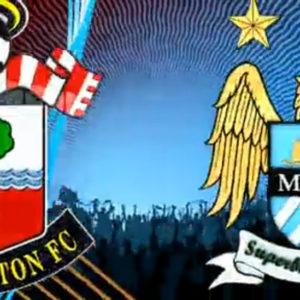 Прямая трансляция Саутгемптон — Манчестер Сити. Футбол. АПЛ. 30.12.18