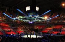 Официально: UFC on ESPN 2 пройдет 30 марта в Филадельфии