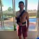 Доминик Круз сообщил о восстановлении после перенесенной операции на плече