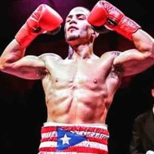 Даниэль Гонсалес: «Победа над Крисом Алгиери привлечет внимание ко мне»