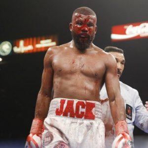 Баду Джек о поединке с Маркусом Брауном: «Если честно, я думал, что доктор остановит бой»