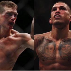 Стивен Томпсон и Энтони Петтис сразятся в главном событии турнира UFC Fight Night 148 в Нэшвилле