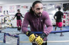 Турман предупреждает Лопеса: «Мое физическое состояние просто фантастическое и я готов к этому бою»