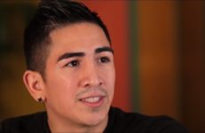 Лео Санта Крус: «Пакьяо справедливо победил Бронера, Эдриану нужно было быть активней»