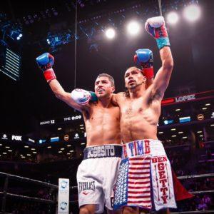 Лопес: «После боя с Турманом, должна выстроиться очередь желающих оказаться на ринге со мной»