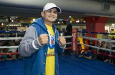 Маркос Майдана передумал возвращаться на ринг: «Бокс это то, что осталось позади»