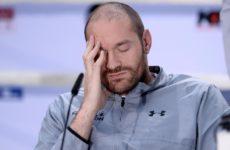 Фьюри: «Я даже не надеюсь, что наш бой с Джошуа состоится»