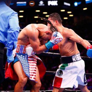 Кит Турман признал, что мог быть нокаутирован в бою с Хосесито Лопесом