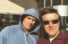 Александр Красюк рассказал о дебюте Александра Усика в супертяжелом весе