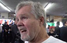 Роуч все еще надеется, что Мейвезер возобновит карьеру, если Пакьяо победит Бронера