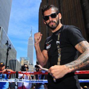 Победитель боя Линарес – Кано станет обязательным претендентом на титул Хосе Рамиреса