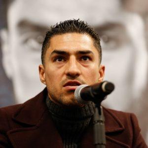 Лопес: «Работа с Робертом Гарсией приведет меня к победе над Китом Турманом»