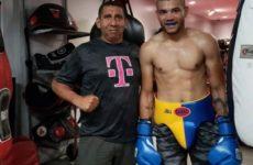 Хосе Ускатеги: «Калеб Плант станет хорошим испытанием на пути к моей цели»