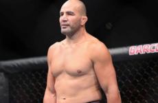 UFC on ESPN+ 1: Гловер Тейшейра досрочно остановил Карла Роберсона