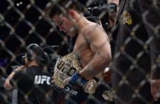 UFC on ESPN+ 1: Генри Сехудо в 1 раунде нокаутировал Ти Джея Диллашоу