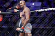 Джон Джонс сразится с Энтони Смитом на турнире UFC 235, если Джонс получит лицензию от Атлетической комиссии штата Невада
