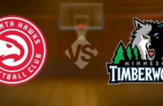Атланта Хоукс — Миннесота Тимбервулвз. Прямая трансляция. NBA. 28.02.19