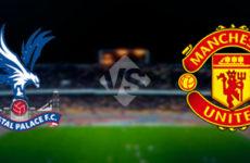 Прямая трансляция Манчестер Юнайтед — Кристал Пэлас. АПЛ. 24.08.19