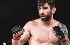 Видео боя Карло Педерсоли — Двайт Грант UFC Fight Night 145