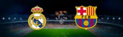 Реал Мадрид - Барселона. Прямая трансляция Кубок Испании. 27.02.19