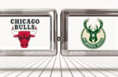 Чикаго Буллз — Милуоки Бакс. Прямая трансляция. 26.02.19