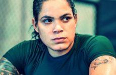 Аманда Нуньес может завершить карьеру после боя с Холли Холм
