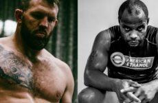 Тренер Бейдера: «Все хотят увидеть бой между Райаном и Даниэлем Кормье»