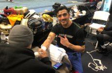 Риос надеется улучшить свое положение в рейтингах после победы над Сото