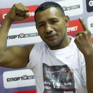 Майорга о бое против Мартинеса: «Я нокаутирую этого мальчика в первом раунде»