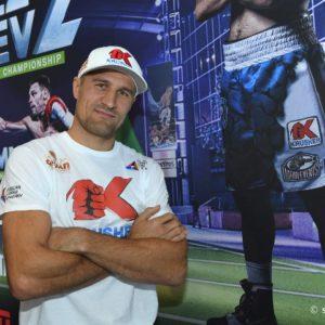 Ковалев: «Во время боя с Альваресом вы увидите лучшую мою версию»