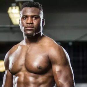 Нганну хочет бой с Кормье, но сомневается, что его отношения с Даной Уайт позволят ему состояться