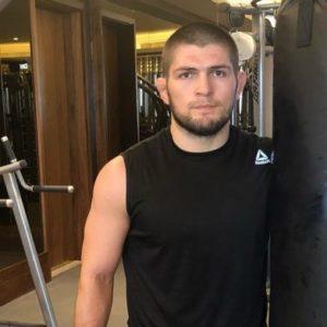 Хабиб Нурмагомедов может быть лишен чемпионского титула UFC
