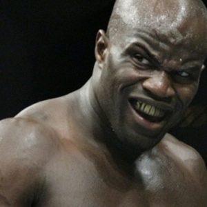 Чейк Конго после победы над Виталием Минаковым намерен драться с Райаном Бейдером