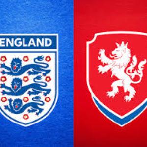 Англия — Чехия. Прямая трансляция. Чемпионат Европы. Квалификация. 22.03.19