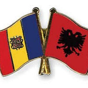 Прямая трансляция Андорра - Албания. Квалификация Чемпионата Европы. 25.03.19