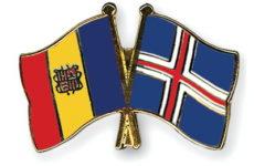Андорра — Исландия. Прямая трансляция. Чемпионат Европы. Квалификация. 22.03.19