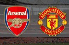 Арсенал — Манчестер Юнайтед. Прямая трансляция. АПЛ. 10.03.19