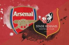 Арсенал — Ренн. Прямая трансляция. Лига Европы. 14.03.19