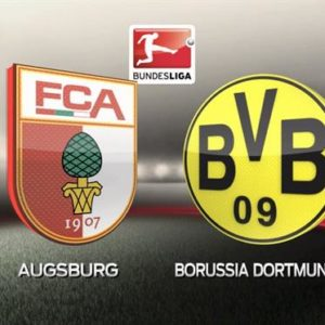 Боруссия аугсбург смотреть онлайн сопкаст