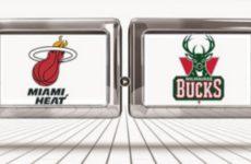 Милуоки Бакс — Майами Хит. Прямая трансляция. NBA. 23.03.19