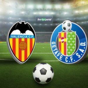 Валенсия — Хетафе. Прямая трансляция. Ла Лига. 17.03.19