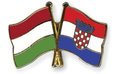 Прямая трансляция Венгрия — Хорватия. Квалификация Чемпионата Европы. 24.03.19