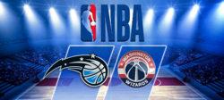 Прямая трансляция Орландо Меджик - Вашингтон Визардс. NBA. 17.11.19