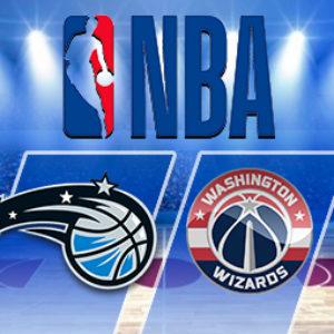 Прямая трансляция Вашингтон Визардс — Орландо Меджик. NBA. 02.01.20