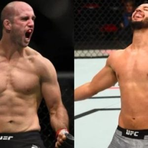 Видео боя Волкан Оздемир — Доминик Рейес UFC Fight Night 147